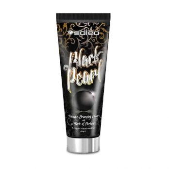Black Pearl bronzing tanning lotion - Soleo
