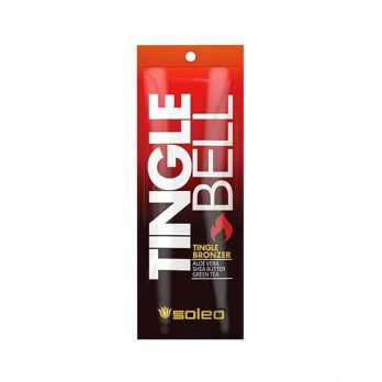 TINGLE BELL Tingle bronzers tanning lotion - Soleo 15ml