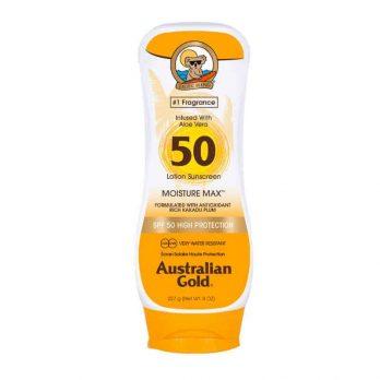 Sunscreen Lotion SPF 50 high protection - Australian Gold