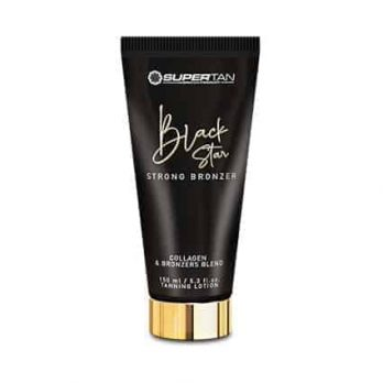 Black star Strong bronzer - SuperTan