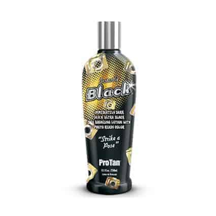 Instantly Black 50XX Ultra Black lotion - ProTan