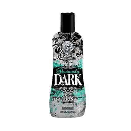 Deviously Dark - Australian Gold
