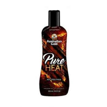 Pure Heat Hot TINGLE - Australian Gold
