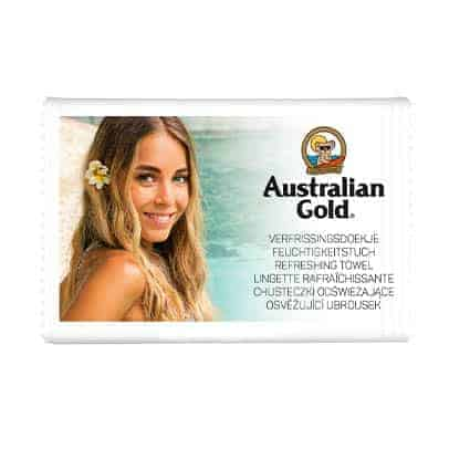 Whipe away - Australian Gold
