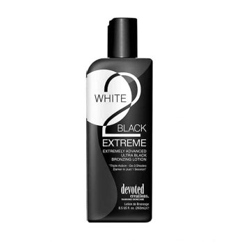 White 2 Black Extreme – Devoted Creations