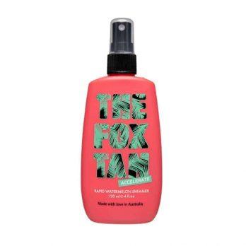 Rapid Watermelon Shimmer - The Fox Tan