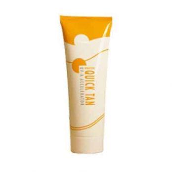 Quick Tan UV-A Accelerator