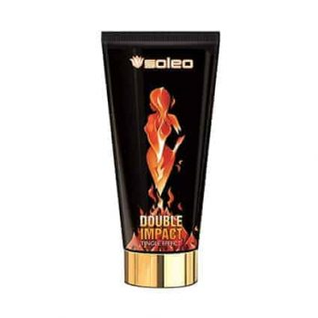 Wow! Bronzing intensifier - Soleo 15ml