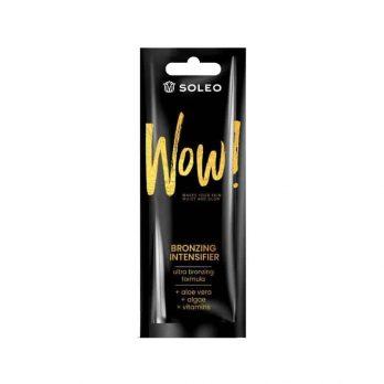 Wow! Bronzing intensifier - Soleo 15ml