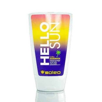 Hello Sun Ultra Accelerator - Soleo