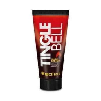 TINGLE BELL Tingle bronzers tanning lotion -Soleo