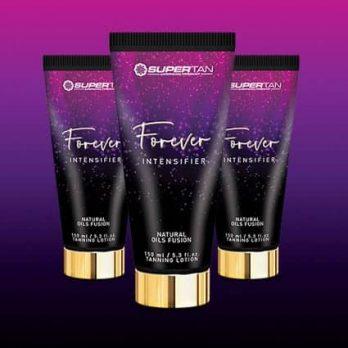Forever Anti-Aging Tanning Intensifier -SuperTan