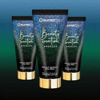 Beauty creation Natural bronzer – SuperTan