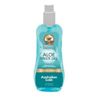 Aloe Freeze Spray Gel - Australian Gold