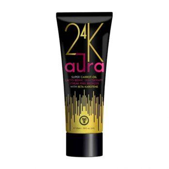 24K Aura Super Carrot-oil Bronzer - PowerTan