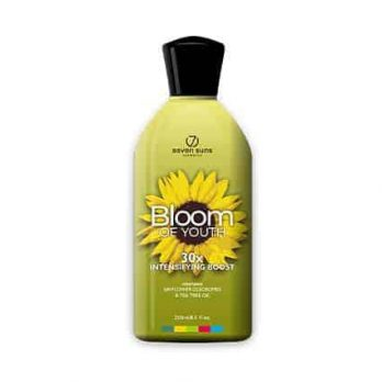 Bloom of youth 30X intensifying boost - Seven Suns