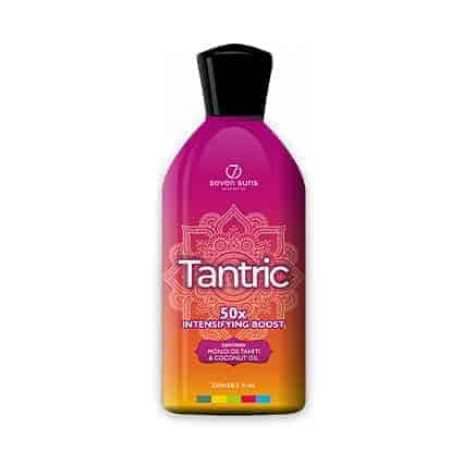 Tantric 50X intensifying boost - Seven Suns