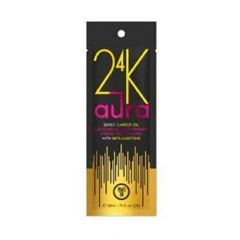 24K Aura Super Carrot-oil Bronzer - PowerTan 20ml