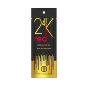 24K Red Super Carrot-oil Tingle - PowerTan 20ml
