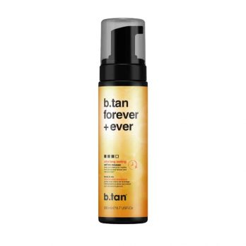 Forever + ever Tan Mousse- b.tan