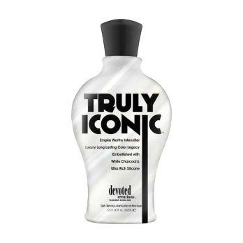 Truly Iconic – Devoted Creations